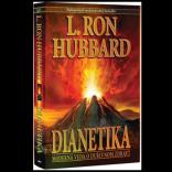 Kniha Dianetika