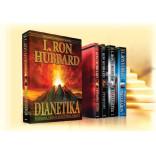 Dianeticke knihy