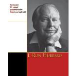 Životopis L. Ron Hubbarda